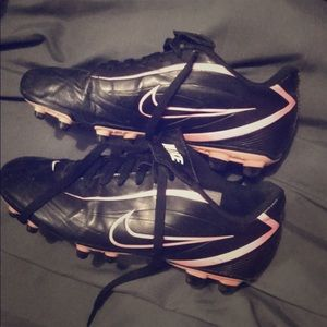 Used Nike Cleats